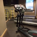 exercise room part 2