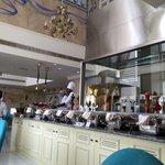 Great place nice breakfast