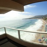 Oceanfront Junior Suite Balcony
