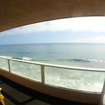Oceanfront Junior Suite Balcony