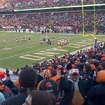 cleveland game