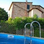 Piscina- pool