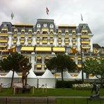 Hotel Promenade & Smurfette