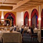Restaurant Thomas Mann