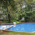 Non-Temperature-Controlled pool