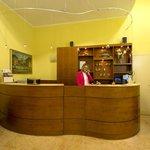 Hotel Corallo Roma - Reception
