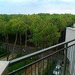 Antares Hotel Foto