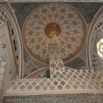 необыкновенные потолки
