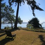 The Bluff on Whidbey - Water View