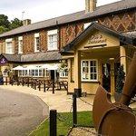 The Manor Inn (Beefeater), Godalming