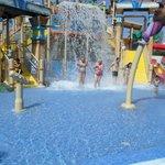 katmandu water park