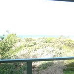 seaview from executive cabin 17