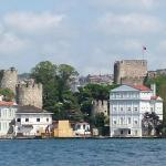 Photo of Rumeli Fortress taken with TripAdvisor City Guides