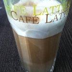 Faites votre café à votre goût!