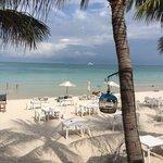 Spiaggia del tango..