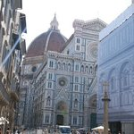 you cant go to florence without visiting the duomo