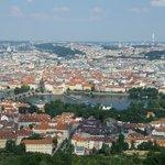 La ciudad Praga