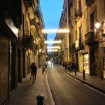 carrer del Carme