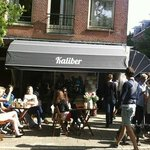 Photo of Cafe Kaliber