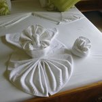 Handtuchfiguren