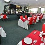 Metro Inn Ryde Restaurant