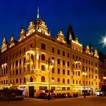 Kings Court Prague Deluxe Hotel