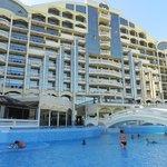 Victoria Palace Hotel&Spa