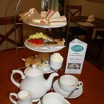Our Traditional Afternoon 3 Tier Tea for Two