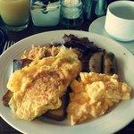 Breakfast Buffet @Vihamana