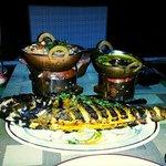 Dinner @Kurumba Mahal - Indian Restaurant