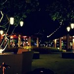 Kurumba @night