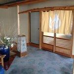 Foto de Yumura Tokiwa Hotel
