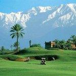golf amelkis marrakech
