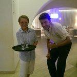 Luca & Pedro