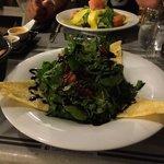 Salade Poka