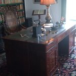 Nice writing desk