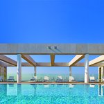 Pool at The Ritz-Carlton, Herzliya