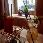 Time to order summer cocktails ;)