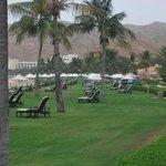 Al Bandar beach front
