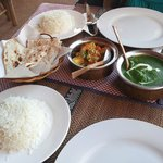 Great Indian Food!