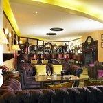 Maple Bar at Hotel Westport