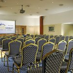 Conference Syndicate Room at Hotel Westport
