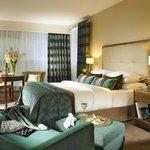 Premier Room at Hotel Westport