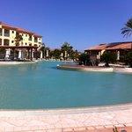 Foto de Relais Capo Spulico - Beach & SPA