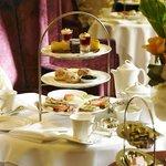 Afternoon Tea at Hotel Westport