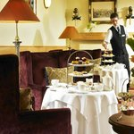 Afternoon Tea at Hotel Westport