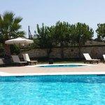 Kreta natur pool