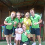 Kids Club Team - Brilliant