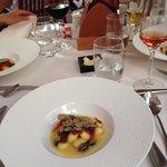 Gnocchis et truffes : un pur délice