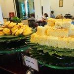Khmer Sweet
